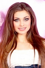 Ukrainian girl Karina,27 years old with  eyes and  hair.