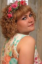 Ukrainian girl Tatiyana,24 years old with blue eyes and blonde hair.