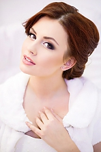 Ukrainian girl Julia,26 years old with  eyes and  hair.