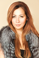Ukrainian girl Tatyana,30 years old with green eyes and blonde hair.