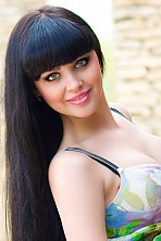 Ukrainian girl Ada,24 years old with  eyes and  hair.