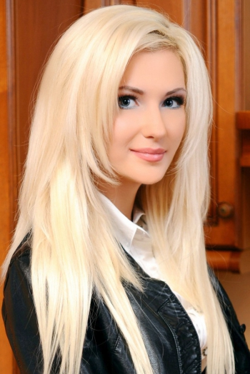 Ukrainian girl Alisa,25 years old with blue eyes and blonde hair.