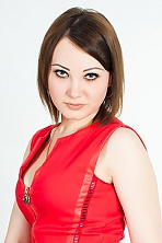 Russian girl Maria,28 years old with hazel eyes and dark brown hair.