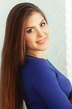 Ukrainian girl Ekaterina,22 years old with green eyes and blonde hair.