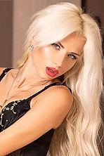 Ukrainian girl Nastja,24 years old with  eyes and  hair.