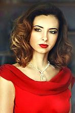 Ukrainian girl Mariya,29 years old with grey eyes and light brown hair.