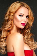 Moldovan girl Laura,21 years old with green eyes and blonde hair.