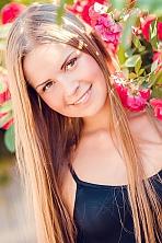 Ukrainian girl Yuliya,25 years old with brown eyes and light brown hair.