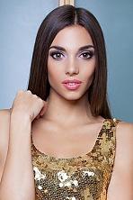 Ukrainian girl Margarita,22 years old with  eyes and  hair.