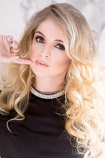 Ukrainian girl Mariya,22 years old with  eyes and  hair.