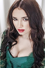 Ukrainian girl Daria,21 years old with  eyes and  hair.