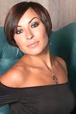 Ukrainian girl Irina,33 years old with brown eyes and dark brown hair.