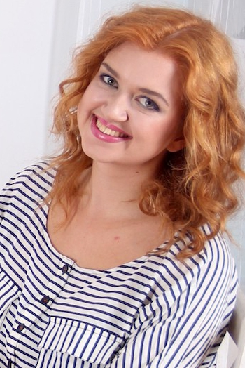 Ukrainian girl Jane,24 years old with  eyes and  hair.