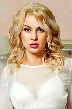 Ukrainian girl Natali,36 years old with  eyes and  hair.