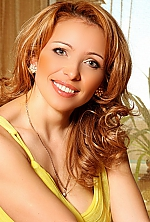 Ukrainian girl Elena,48 years old with grey eyes and light brown hair.