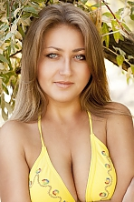 Ukrainian girl Juliya,40 years old with  eyes and  hair.
