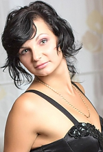 Ukrainian girl Nataliya,31 years old with  eyes and  hair.