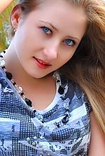 Ukrainian girl Natasha,25 years old with hazel eyes and light brown hair.