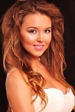Ukrainian girl Olecya,25 years old with hazel eyes and blonde hair.