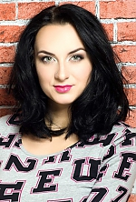 Ukrainian girl Yulia,25 years old with  eyes and  hair.