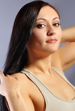 Ukrainian girl Natasha,36 years old with black eyes and black hair.