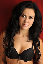 Ukrainian girl Marina,40 years old with  eyes and  hair.