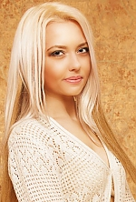 Ukrainian girl Victoria,30 years old with green eyes and blonde hair.