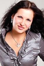 Ukrainian girl Anastasia,31 years old with brown eyes and dark brown hair.