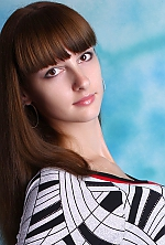 Ukrainian girl Yuliya,31 years old with brown eyes and dark brown hair.