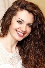 Ukrainian girl Ekaterina,28 years old with  eyes and  hair.