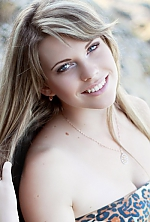 Ukrainian girl Yaroslava,22 years old with  eyes and  hair.