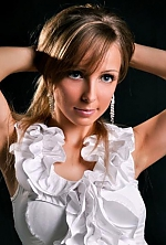 Ukrainian girl Julia,32 years old with blue eyes and blonde hair.