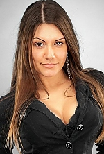 Ukrainian girl Valentina,30 years old with brown eyes and light brown hair.
