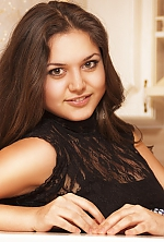 Ukrainian girl Yulia,24 years old with brown eyes and light brown hair.