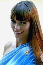 Ukrainian girl Nataliya,29 years old with  eyes and  hair.