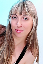 Ukrainian girl Maria,33 years old with hazel eyes and blonde hair.