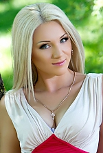 Ukrainian girl Svetlana,29 years old with  eyes and  hair.