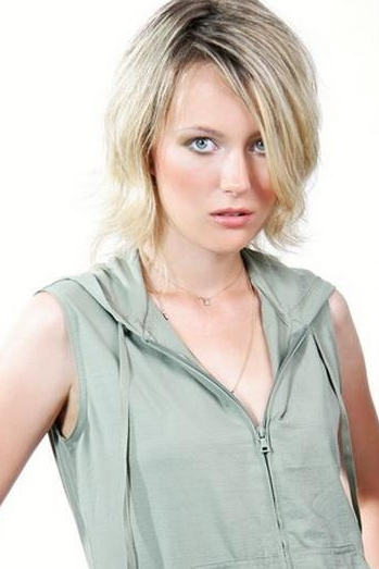 Ukrainian girl Marina,33 years old with green eyes and blonde hair.