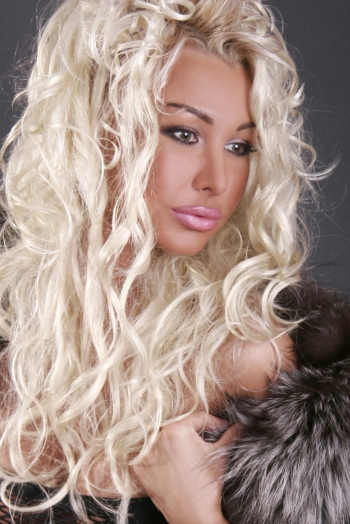 Ukrainian girl Natalia,41 years old with hazel eyes and blonde hair.