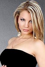 Ukrainian girl Anastasia,30 years old with hazel eyes and blonde hair.