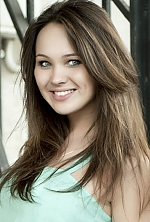 Ukrainian girl Valeriya,24 years old with  eyes and  hair.