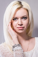 Ukrainian girl Nataly,29 years old with blue eyes and blonde hair.
