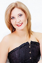 Ukrainian girl Tatiana,41 years old with blue eyes and dark brown hair.