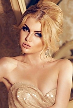Russian girl Sofia,24 years old with blue eyes and blonde hair.