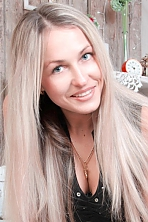 Ukrainian girl Marina,27 years old with  eyes and  hair.