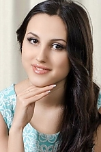 Ukrainian girl Karina,23 years old with  eyes and  hair.