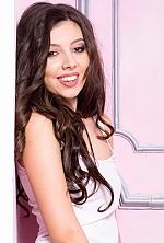 Ukrainian girl Sabina,23 years old with hazel eyes and dark brown hair.