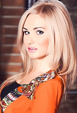 Ukrainian girl Oksana,27 years old with blue eyes and blonde hair.
