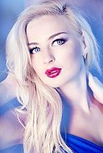 Ukrainian girl Svetlana,27 years old with green eyes and blonde hair.