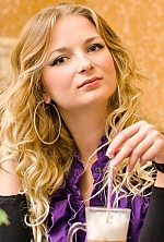 Ukrainian girl Mariya,26 years old with green eyes and blonde hair.